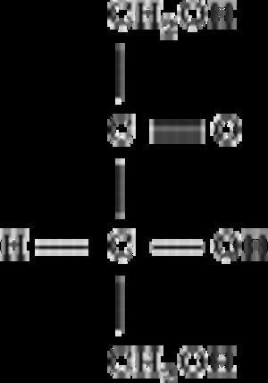 Erythrulose - Image: D erythrulose Fischer