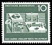 DBP 1961 373 100 Jahre Telefon von Philipp Reis.jpg