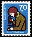 DBP 1974 803 Internationale Jugendarbeit.jpg