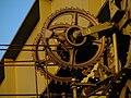 DE-NW - Cologne - Hohenzollern Bridge - Gears (4890101645).jpg