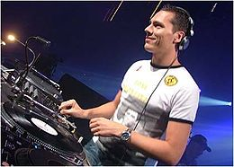 Description de l'image DJ Tiësto.jpg.
