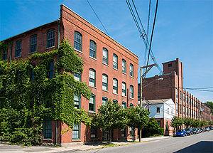 American Woolen Company - DRA 4721 web