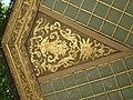 DSC03817 Istanbul - Aya Sophia - Fontana ottomana per abluzioni (1740) - Foto G. Dall'Orto 24-5-2006.jpg