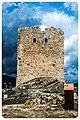 """DSC 6793 Sito Archeologico """"Torre di Satriano"""".jpg"""
