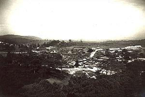 Da Lat - Da Lat ca. 1925