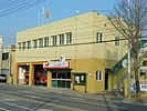 Daegu Dongbu Fire Station Ansim Fire House.JPG