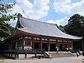 Daigo-ji National Treasure World heritage Kyoto 国宝・世界遺産 醍醐寺 京都021.JPG