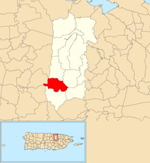 Dajaos, Bayamón, Puerto Rico Barrio of Puerto Rico