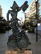 Dalí.Perseo