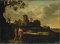 Dalens I-Arcadisch landschap met herders en vee.jpg