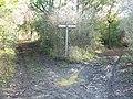Dam Lane Dam Lane - geograph.org.uk - 1585357.jpg