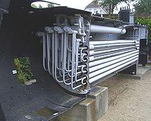 Dampflokomotivkessel – Wikipedia