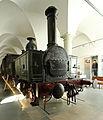 "Dampflokomotive ""Muldenthal"" der Fa. Rich. Hartmann, Chemnitz (1861)..IMG 6514OB.JPG"