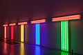 Dan Flavin - Structure and clarity - Tate Modern Museum London (9671384931).jpg