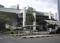 Dang Wangi station (Kelana Jaya Line) (exterior), Kuala Lumpur.jpg