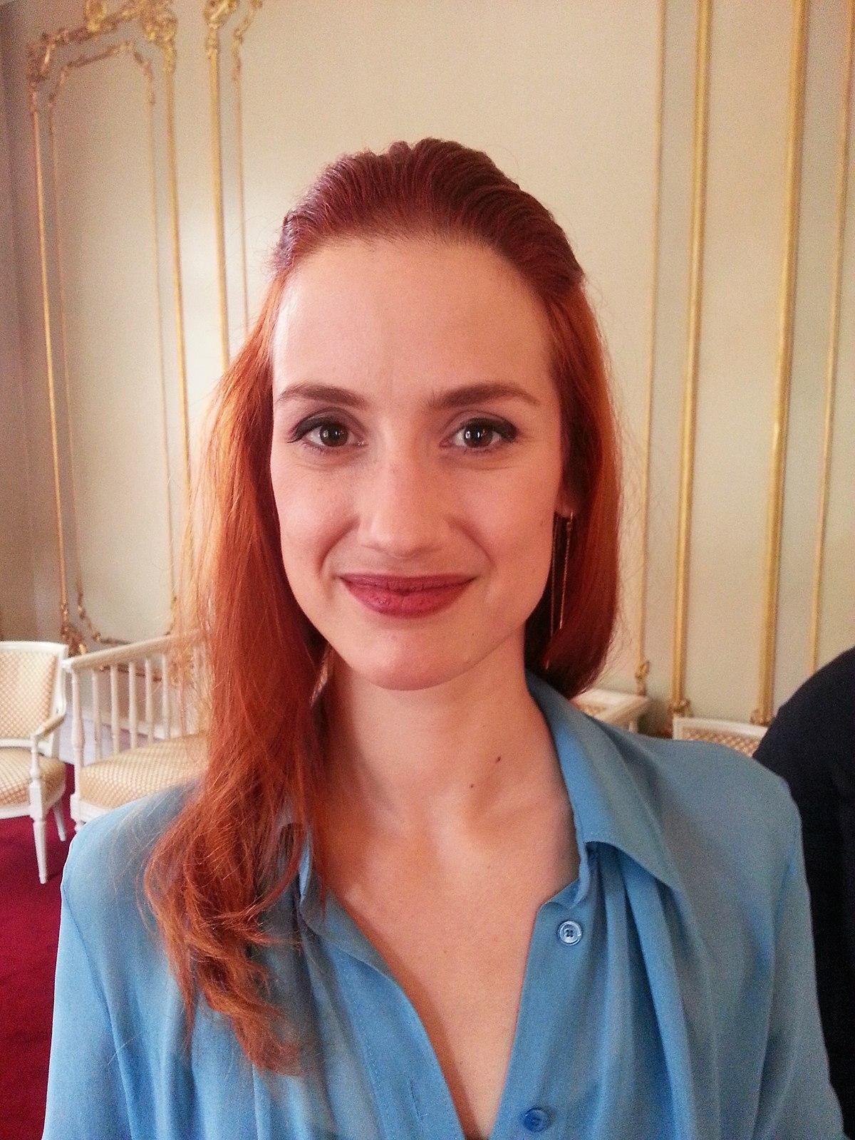 Danica Curcic naked 800