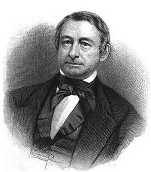 Daniel P. King - Image: Daniel Putnam King (1801 1850)