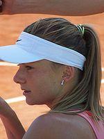 Daniela Hantuchova Roland Garros 2006 V.jpg