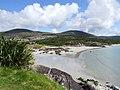 Darrynane Bay (from Abbey Island) - geograph.org.uk - 545946.jpg