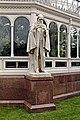 Darwin Statue, Sefton Park, Liverpool (geograph 3147386).jpg