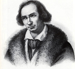 Georg Friedrich Daumer German philosopher and poet
