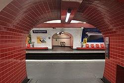 Daumesnil (Paris Metro)