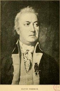 David Forman (general)