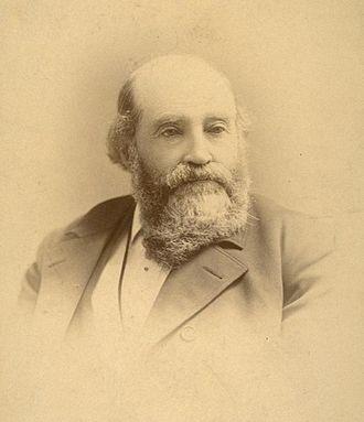 David Jack (businessman) - Image: David Jack