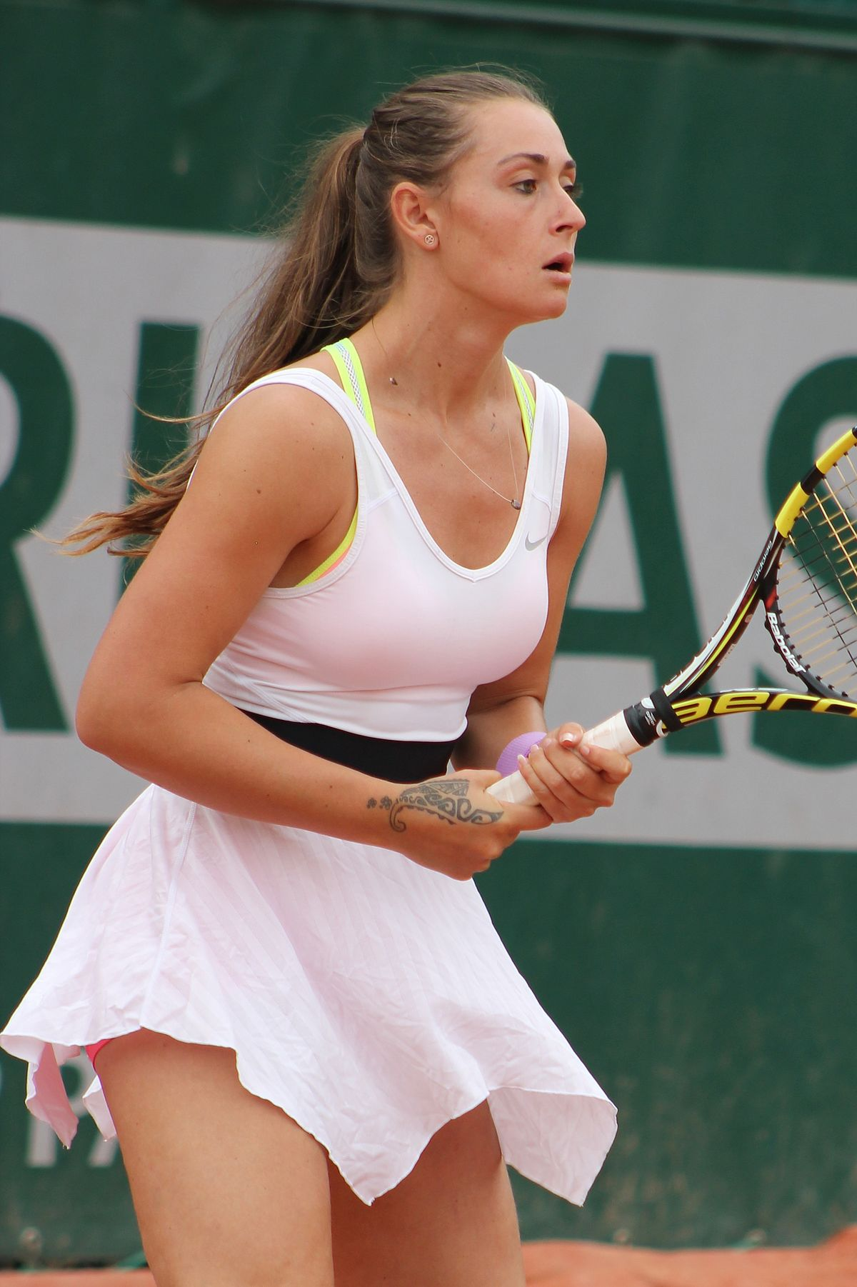 Clothilde de Bernardi - Wikipedia