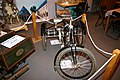De Dion-Bouton Tricycle 1899 at Rétromobile 2008 (14).jpg