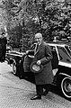 De kabinetsformatie Minister-President De Quay op weg naar prof Romme, Bestanddeelnr 915-1913.jpg