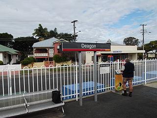 Deagon, Queensland Suburb of Brisbane, Queensland, Australia