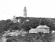 Deal Island-Lighthouse-Deal Island