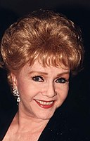 Debbie Reynolds: Age & Birthday