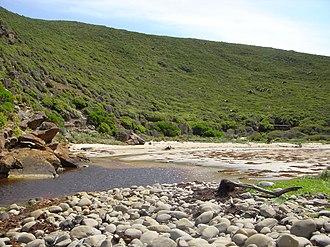 Deep Creek Conservation Park - Image: Deep Creek 3