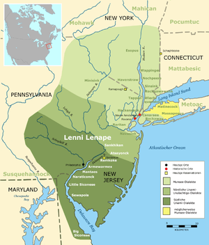 History of Sussex County, New Jersey - Wikipedia