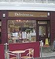 Deli-cious Deli - Westgate Arcade - geograph.org.uk - 1590463.jpg
