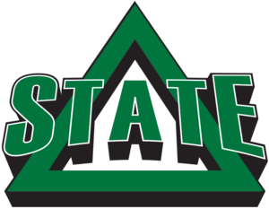 Delta State–Mississippi College football rivalry - Image: Delta State Athletics logo