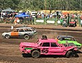 Demolition derby - Wasco County Fair 2017.jpg