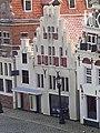 Den Haag - Madurodam - Donkerstraat 26-28 Harderwijk.jpg