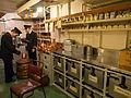 Denis Bourez - HMS Belfast supplies (8935981310).jpg