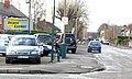 Depot Corner - Chilwell - geograph.org.uk - 628121.jpg
