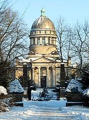 Dessau Georgium Mausoleum