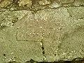 Detail from roman fort of Vindolanda 13.jpg