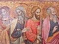 Dettaglio dei Sei Apostoli del Maestro di San Davino,2.JPG