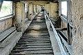 Deutsch Griffen ueberdachte Treppe zur Pfarrkirche 2062007 01.jpg