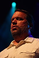 Deutsches Jazzfestival 2013 - Pharoah and the Underground - Rob Mazurek - 02.JPG