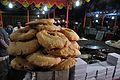 Dhakai Paratha - Food Stall - Sundarban Kristi Mela O Loko Sanskriti Utsab - Narayantala - South 24 Parganas 2015-12-23 7798.JPG