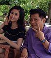 Diễn viên trương quỳnh anh và đạo diễn Nguyễn Thành Vinh 2014-06-22 01-22.jpg