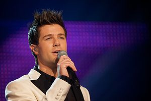 Didrik Solli-Tangen during Melodi Grand Prix 2010.jpg